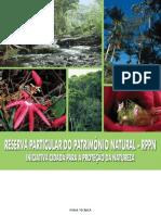 [Apostila] Reserva Particular Do Patrimonio Natural - RPPN
