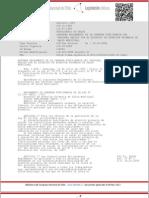 Decreto 1889 de 1995 MINSAL