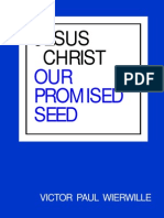 12.JesusChristOurPromisedSeed