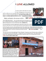 CERT October Newsletter