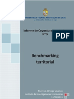 Informe de coyuntura económica N° 5 año 2011