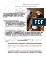 18th century European Economy, Society, and Culture Project