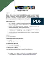 Curso SEP 901 - Competencias Directivas