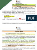 Apostila Processo Civil i Renata Cortez