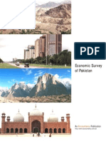 Economic Survey of Pakistan 2005 06