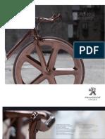 Bikes - Peugeot
