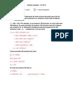 Analisis Marginal 10-10-12