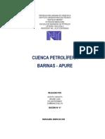 Cuenca Barinas Apure