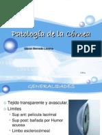 Patología de la Córnea ready