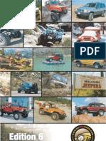 Catalogo Jeep