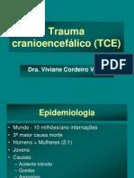 Trauma Cranioencefalico