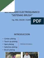METALIZADO ELECTROQUIMICO