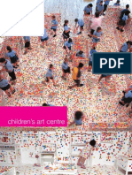Childrens Art Centre Brochure2