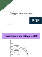 Categoria de Motores