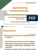 avaProgrammingFu