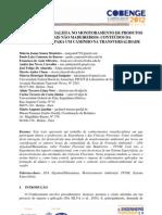 Sistema Especialista no Monitoramento de Produtos Florestais Não Madeireiros