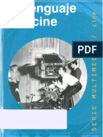 Marcel Martin El Lenguaje Del Cine