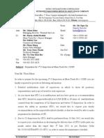 (ASon) 20022012_ Preparation_ofNhontrach 1 Major Inspection