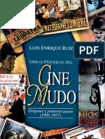 Obras Pioneras Del Cine Mudo 1895 1917