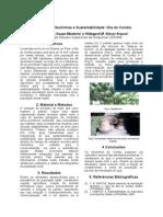 Populações Ribeirinhas e Sustentabilidade