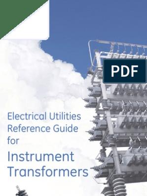 Utility Guide | Transformer | Amplifier