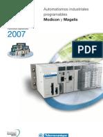 Panorama Automatismos_HMI 2007