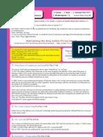 PDF Links Page