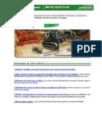 Boletín Antiminero #NO minería SV octubre 2012