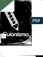 Guionismo - Lourdes Adame