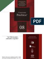 30 Claves 08 - Consultoría Política