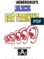 Jazz Ear Training