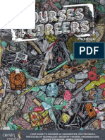 Courses & Careers 17th Edition