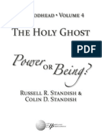 The Holy Ghost-Power or Being - Colin & Russel Standish