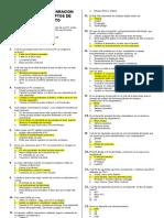 Cuestionario Para Prueba Mantenimiento Jhorman Soto