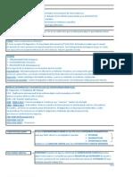 PSICOPATOLOGIA I Semiologia en Resumen