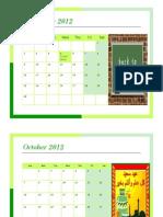 Aden Elkadri-School 7D Academic Calender- Using Publisher