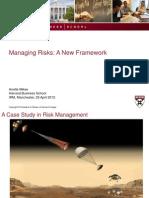 Risk Management - Kaplan
