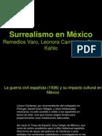 Surrealismo Mexicano