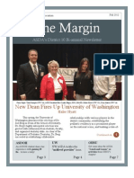 District 10 Newsletter - Fall 2012
