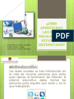 Ppt Redes Sociales