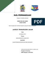 Sijil Kps 2012 Kursus Pengurusan Kelab