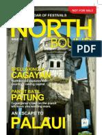 Northbound 10