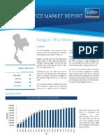 Bangkok Office Market Report Q3 2012