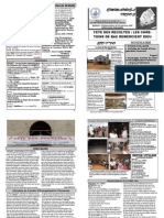 EMMANUEL Infos (Numéro 44 Du 04 NOVEMBRE 2012)