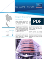 Bangkok Retail Market Report Q3 2012