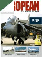 Aviation AFM Military Aircraft 10 02 European Air Power III