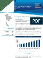 Bangkok Serviced Apartment Market Report Q3 2012