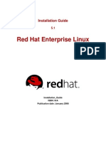 RHEL Installation Guide