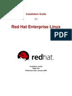 RHEL Installation Guide