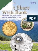 Profit Share Wish Book
